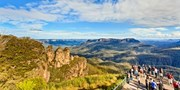$320 -- Blue Mountains: 3-Night Bush Retreat, Save 33%