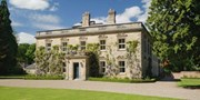 £129 -- Northumberland Manor Stay inc Meals, 35% Off