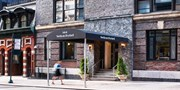 £106 -- NYC: Boutique Midtown Hotel inc Weekends