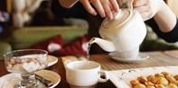$18 -- Chado Tea Room: Afternoon Tea Party at 3 Locations