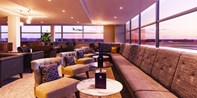 £22.50 & up -- Airport Lounges w/Food, Champagne & Drinks