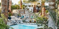 $149 -- Palm Springs in Summer: 45% Off Adults-Only Resort