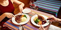 $39 -- Cafe La Gaffe: Dinner for 2 on Baldwin, Half Off