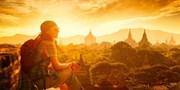 ¥7,699起 -- 暑假揭秘亚洲终极旅行地!缅甸6日纯玩半自由行 豪华4-5星+火车漫游