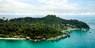 ¥2,350 -- 这里也有一岛一酒店 槟城+绿中海6天自由行 开口程机票+1晚香格里拉酒店