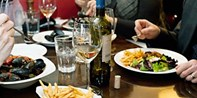 $19 -- French Bistro Brunch for 2 near the AGO, Reg. $44