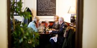 $19 -- Baldwin Village: French Bistro Brunch for 2, Reg. $44