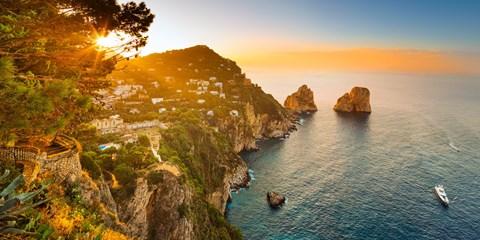 899€ -- Circuit Rome, Naples, Capri & Côte Amalfitaine, -50%
