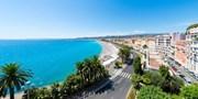 $9855 -- Maiden Voyage: Luxury Monte Carlo-to-Nice Cruise
