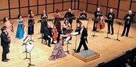 $24 -- Sinfonia Toronto: Tchaikovsky, Dvorak & Mozart