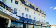 £79 -- Bournemouth Seafront Stay w/Extras, 33% Off