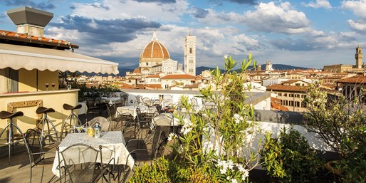 $130 -- Steps to the Duomo: Historic Florence Stay thru Dec.