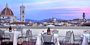 £82 -- Historic Florence Hotel Stay inc Breakfast, Save 37%