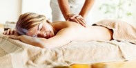 £35 -- Merseyside Spa Day w/Facial & Massage, up to 47% Off