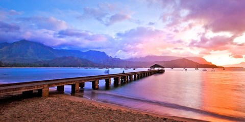 $459 -- Kauai 3-Night Escape for up to 4, 50% Off