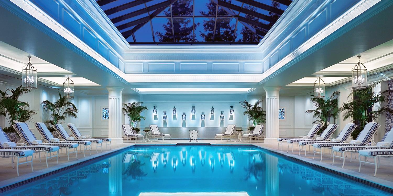 $99 -- Four Seasons Westlake: Wellness Pass w/Pool & Spa