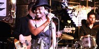 $69 -- Dinner for 2 at House of Jazz in Laval, Reg. $134