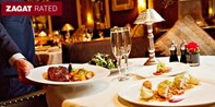$129 -- The Carlyle: 3-Course Dinner for 2 w/Wine, Reg. $282