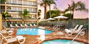 $99 -- Disneyland-Area Hotel w/Breakfast & Shuttle, Save 35%
