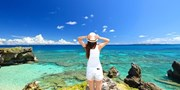 Japan: Up to 65% Off Okinawa Flights, Hotels & Vacations