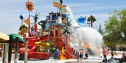 $40 -- Six Flags America Tickets: Use Anytime This Season