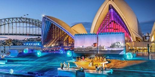 $49 & up -- Sydney Opera House 'The Opera': All Tix on Offer