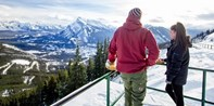 $55 -- Banff: Tubing and Sightseeing Lift for 2, Reg. $118