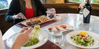 $59 -- 'New York Staple' Petaluma: Dinner for 2, Reg. $100
