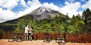 1389 € -- Naturwunder Costa Rica: 15 Tage Rundreise & Baden