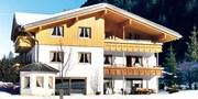 ab 522 € -- Kleinwalsertal: Apartment für 2 & Skipass