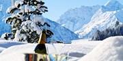 ab 1156 € -- Kleinwalsertal: Skiurlaub im 4*-Hotel & Skipass