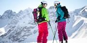 ab 311 € -- 4 Tage Skispaß in Oberstdorf inkl. Skipass