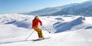ab 446 € -- 4 Skitage im Kleinwalsertal mit Skipass