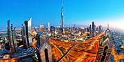 $3484 -- Fly Business Class to Dubai fr Melbourne (Rtn)