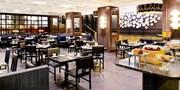 20 € -- Wien: Großes Frühstücksbuffet im Hilton, -35%