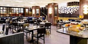 19 € -- Wien: Hilton-Frühstücksbuffet am Schottenring, -34%