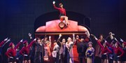 Sunday: 'Bullets Over Broadway' in Bethlehem, 50% Off