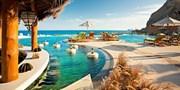 $1530 -- Cabo 3-Night, 5-Star Beachfront Escape, 40% Off