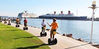 Long Beach: 5-Star Seaside & City Segway Tours, 50% Off