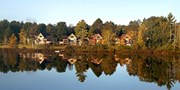 $339 -- Muskoka: 3-Bedroom Cottage for 2 Nights, Reg. $619
