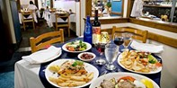 $19 -- 'Best-Loved' Greek Dining on Guy, Reg. $40