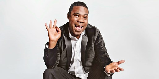 Tracy Morgan: 'Picking Up The Pieces' Tour Near Jacksonville