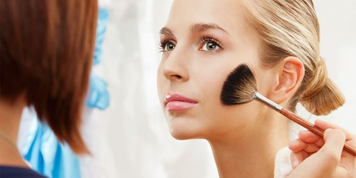 £9 -- bareMinerals Make-up Class inc Bubbly, 64% Off