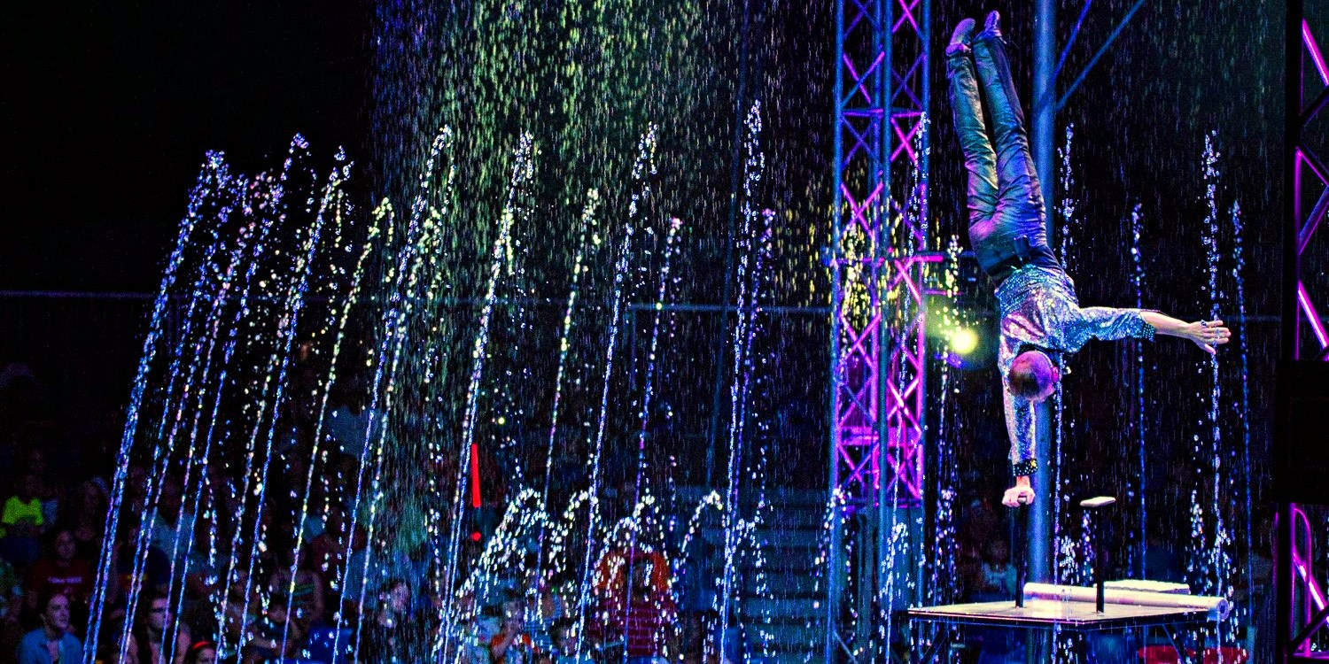 $20 -- Cirque Italia in Cape Coral incl. Weekends