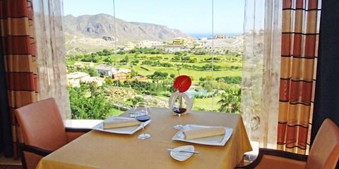 159€ -- Costa de Almería: 2 noches en hotel 5* y spa, -50%