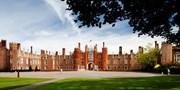 £7.50 & up -- Entry to Kensington & Hampton Court Palaces