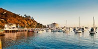 $199 -- Catalina Getaway w/Champagne & Breakfast, 50% Off