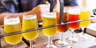 £29 -- Yorkshire Brewery Tour, Tasters & Meal for 2, 55% Off