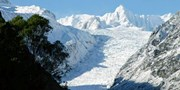 $499 --  Mini Break at New Zealand's Fox Glacier #1 Hotel