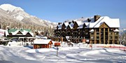 $199 -- Kicking Horse Getaway for 2 Nights, Reg. $338
